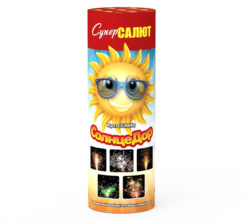 СолнцеДар Цена-500р.